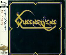 QUEENSRYCHE Remastered 2015 SHM CD +10 BONUS TRX by QUEENSRYCHE - NEW & SEALED!