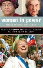 Women in Power: World Leaders since 1960-ExLibrary