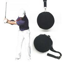 Golf Swing Smart Ball Golf Training Swing Teaching Aid Portable Practice Props