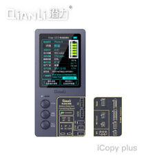 New QianLi ICopy Plus LCD Screen Original Color Repair Programmer & Battery Test