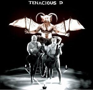 Tenacious D - Tenacious D [12th Anniversary Edition] [New Vinyl LP] Explicit, 18