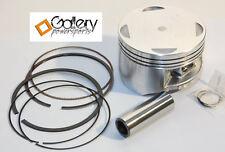 """HONDA XR400R XR400 XR-400R 96-04 Piston and Ring Kit .040"""" 1.00mm Oversize 86mm"""