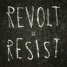 Hundredth - RevoltResist [CD]