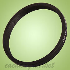 67mm to 62mm 67-62 67-62mm 67mm-62mm Stepping Step Down Filter Ring Adapter