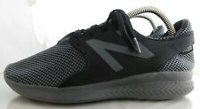 Kids New Balance FuelCore Coast v3 Running Shoes Size: 7 Color: Black Gray