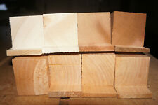Lot of Classical Style Luthier Guitar Necks as prepared in my shop