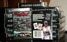 Lot of (15) 2000 Bicycle Nascar Dale Earnhardt Playing Card Decks Factory Sealed