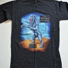 ROLLING STONES - ORIGINAL OFFICIAL T.SHIRT FROM WORLD TOUR 1997/98