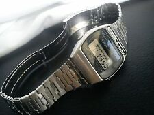 Seiko Quartz (Battery) Adult Wristwatches with Backlight