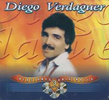 CD - Diego Verdaguer NEW Versiones Originales 3 CD's FAST SHIPPING !