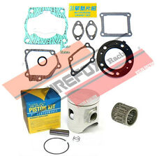 Honda CR125 CR 125 1992 - 1999 Mitaka Top End Rebuild Kit Inc Piston & Gaskets