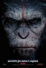 Dawn of the Planet of the Apes (2014) Movie Poster (24x36) - NEW