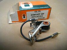Ignition points Contact Set CS175 Renault Super 5 C TC 956cc L TL 1108cc