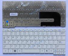 NEW for Samsung N110 N130 N140 NC10 ND10 N108 Series laptop Keyboard US white