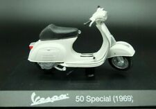 MODELLINO VESPA 50 SPECIAL COLLECTION  SCALA 1/18 DIECAST MODELLISMO MOTOR BIKE