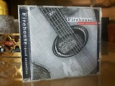 Good Acoustics by Firehouse (CD, Oct-1996, Sony Music) Canada. Like New!!