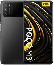 Xiaomi Poco M3 Smartphone 4/64GB 6,53