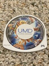 Invizimals  PSP Game Only Tested And Works Great
