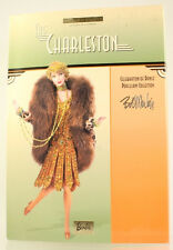 Mattel - Barbie Doll - 2000 The Charleston By Bob Mackie (Porcelain Collection)