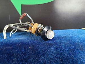 CESSNA 172 P PANEL LIGHT RESISTOR ASSY WITH KNOB P/N: S2091-7 / S1995-4