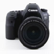 Canon - EOS 6D Mark II DSLR Camera 1897C021 (PLEASE READ)