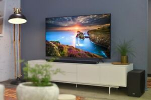 "Samsung 75"" Q60 4K UHD Smart QLED TVQA75Q60RAWXXY"