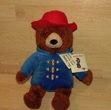 "Kohl's Cares for Kids PADDINGTON BEAR 14"" Plush Stuffed Animal Toy NEW"