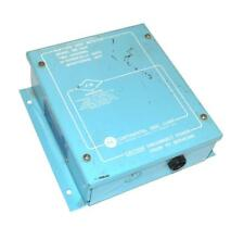 Continental Disco Corp. BB-100A Rupture Monitor Dos Canales Unidad