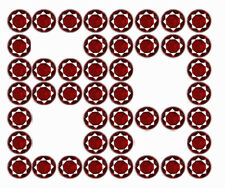 9.60 Ct Burma Ruby 100% Natural Round Gemstone Lot 50 Pcs Holiday Sale Certified