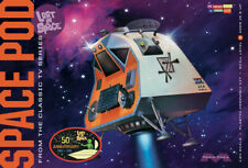 Lost in Space - Space Pod Model Kit 50Th Anniversary