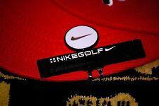 Nike Golf White Logo Ball Marker & Black Hat Clip- Beautifully designed