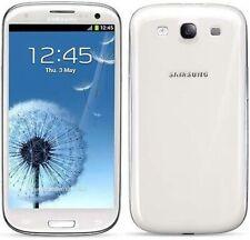 Samsung galaxy S3 - Verizon, US Cellular - White, Blue - Smart Phone