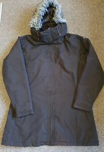 Womens trespass coat size XL (16)