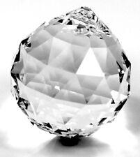 Kugel 40mm Regenbogenkristall Bleifrei Kristall SPECTRA® CRYSTAL von Swarovski