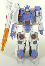 Transformers Universe GALVATRON Challenge at Cybertron (no missile) Classics