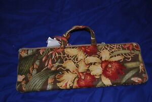 Hug Me Company Knitter's Accessory Bag #221 retired pattern NWT