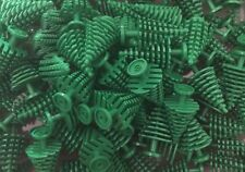 10X Lego Large Pine Trees for City Garden Bush