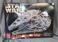 AMT/ERTL Cutaway Millennium Falcon Unopened Model Kit!