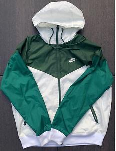 Nike Sportswear Windrunner Mens Sz M Hooded Windbreaker Jacket