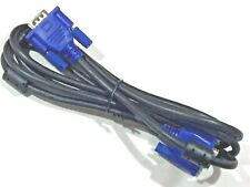 Computer Monitor Cable - Male Connectors