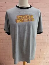 More details for very rare vintage red hot chili peppers stadium arcadium t shirt size large l