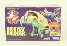 The Real Ghostbusters Highway Haunter 1984 Kenner With Original Box