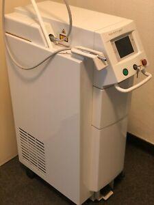 KAVO K.E.Y Laser 1242 System, AESCULAP Laser -Dental - TOP-