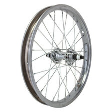"Wheel Master 16"" Juvenile Whl Rr 16x1.75 305x25 Stl Cp 28 Stl Fw 10mm 14gucp"