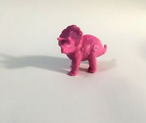 Vintage Hardees Toy 1993 Dinosaur in my Pocket Monster in my Pocket 90s Toy