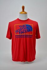 8435afbfa The North Face Polyester Graphic Tee Solid T-Shirts for Men for sale ...
