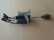 Citroen Dyane 6 2CV Lichtschalter Lenkstockschalter light switch original
