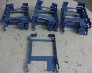 """Lot of 10*Dell PX60023 3.5"""" Hard Drive Caddy"""
