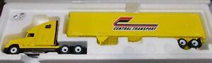 Central Transport First 1st Gear Truck