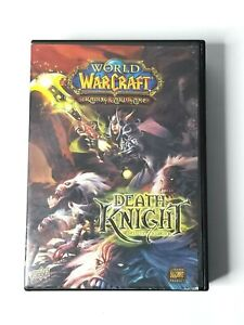 World of Warcraft Death Knight Deluxe Starter Trading Card Game